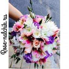 Букет невесты Любовный романс